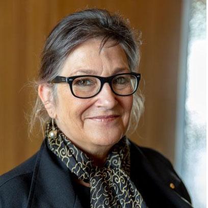 Prof. Lynette Russell
