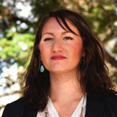 A/Prof. Laura Weyrich