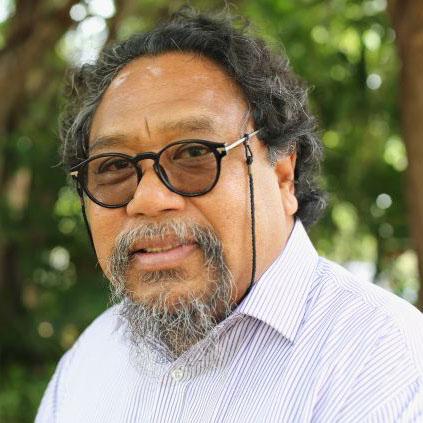 Prof. Martin Nakata