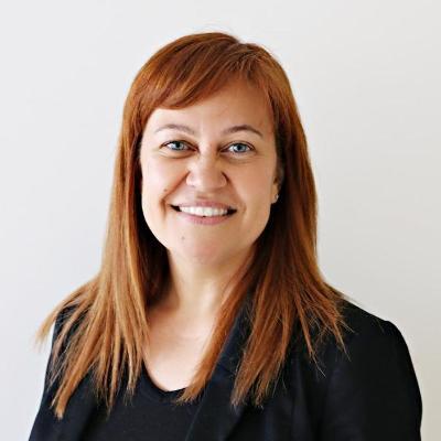 Dr Simone Reynolds